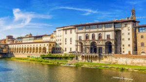 Galleria degli Uffizi_2